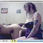 bella vendetta kleio lesbian cam